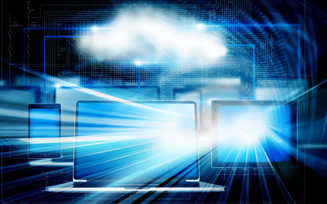 What is Infrastructure as a Service (IaaS)?