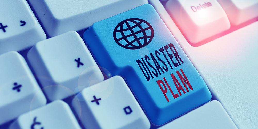 Disaster Preparedness – COVID-19