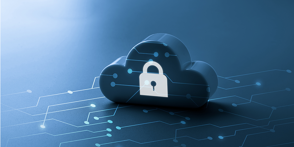 Work Anywhere Securely with the Cloud